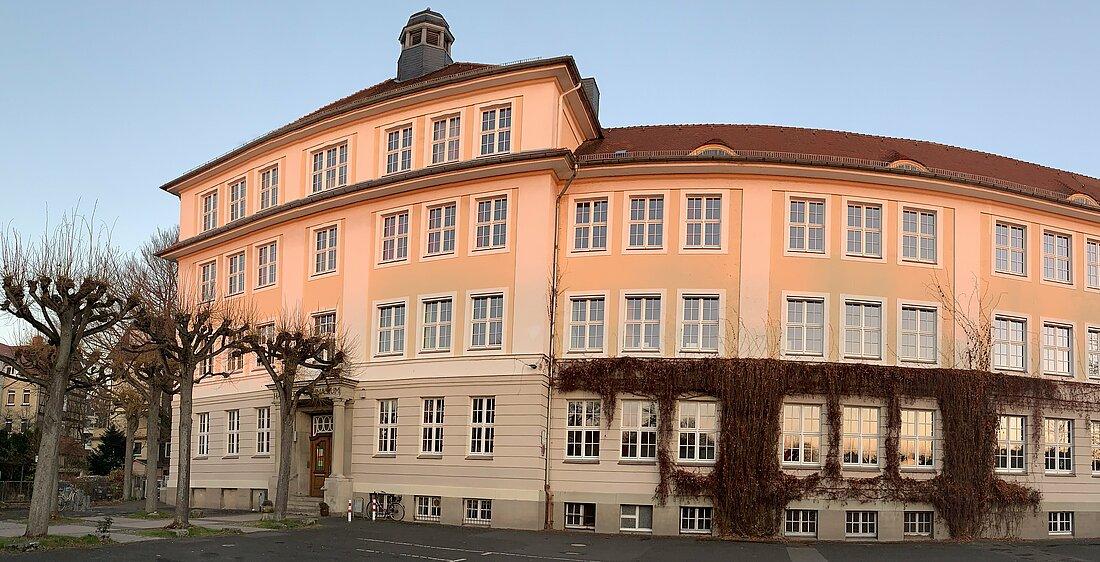Hainberg Gymnasium Göttingen